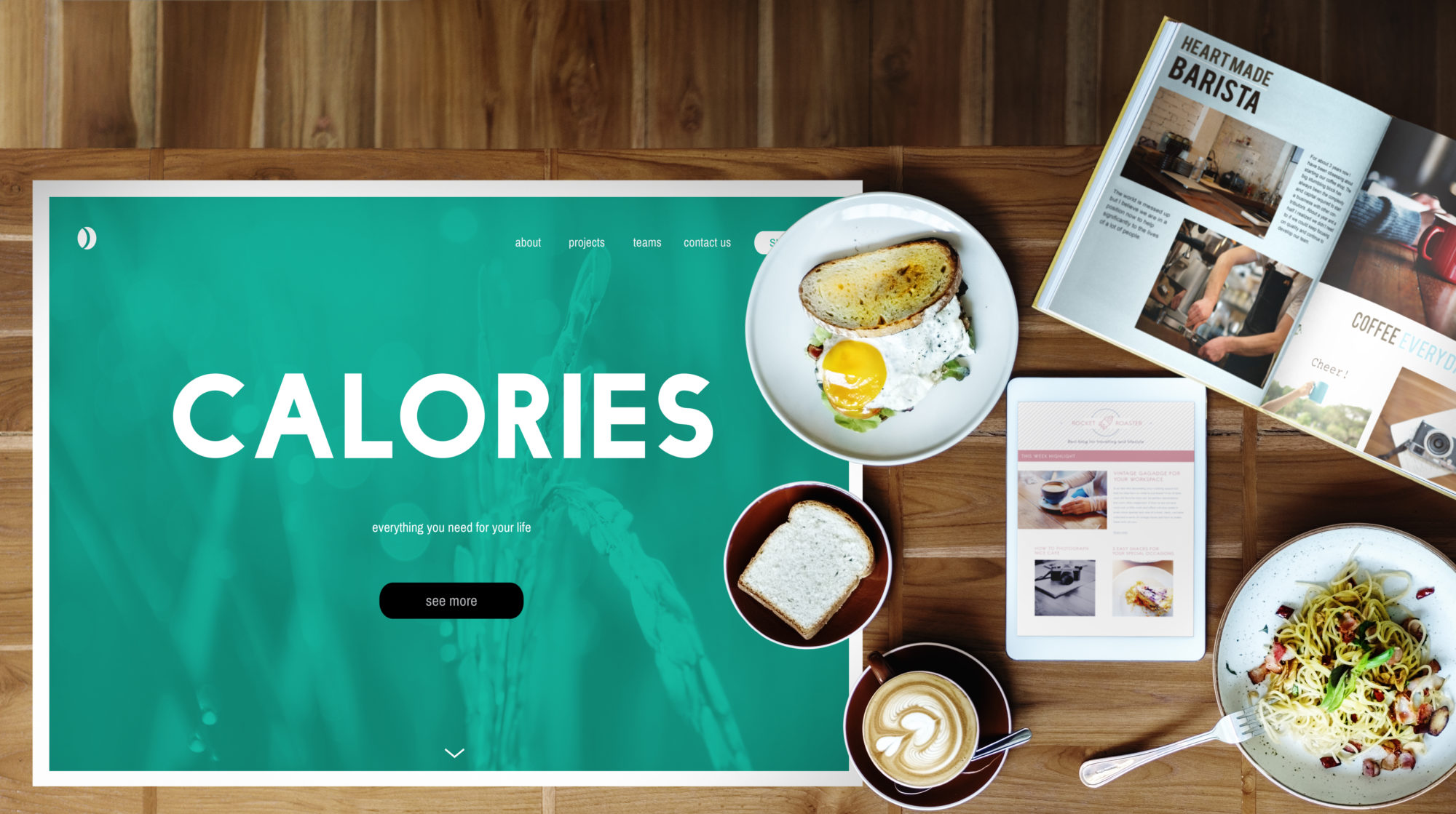 Da li nam je kalkulator kalorija neophodan?