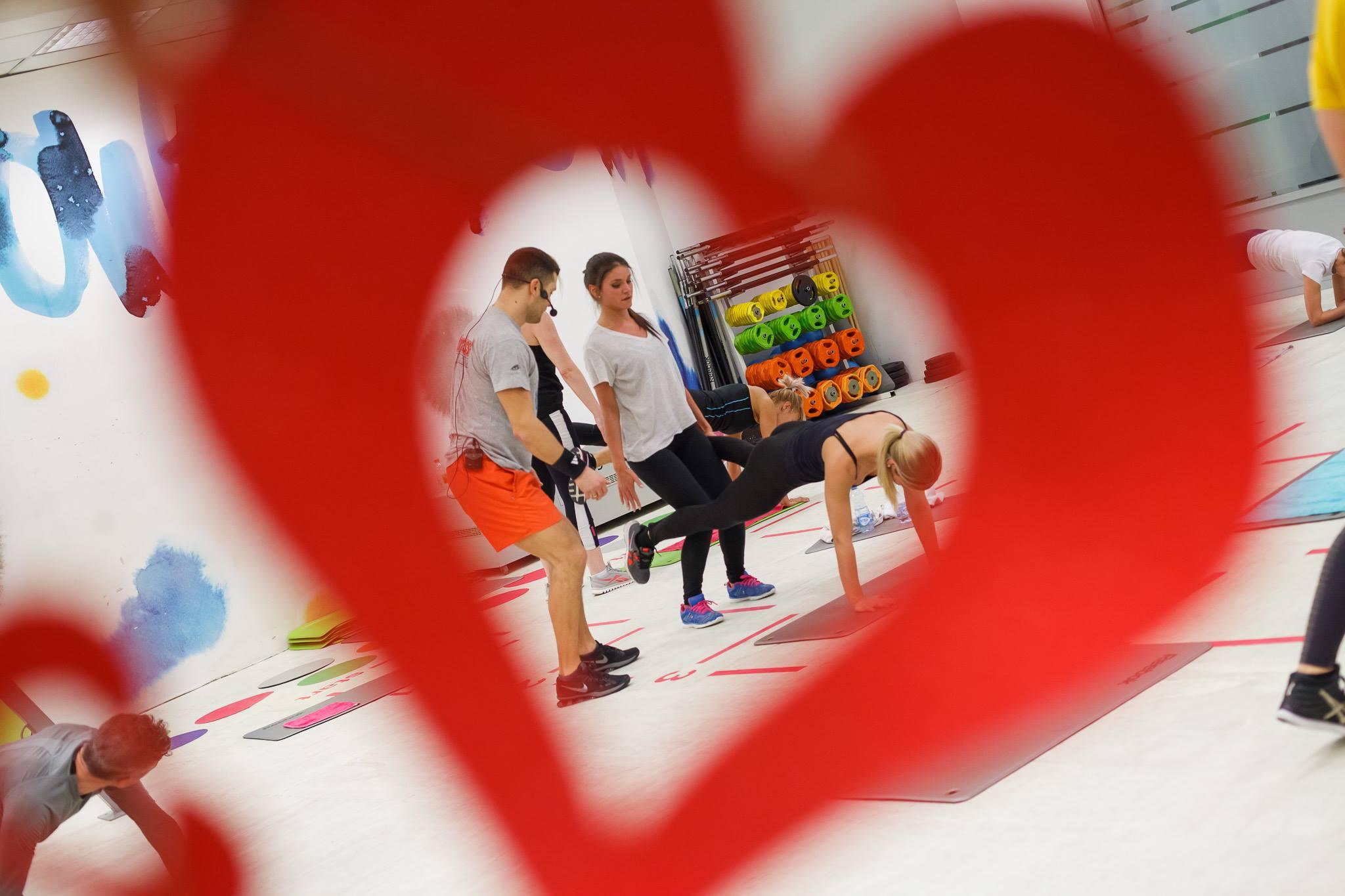 Dan ljubavi, vina i treninga | 14. Februar